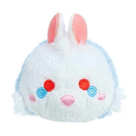 tsum tsum disney conejo alicia en el  pais de las maravillas