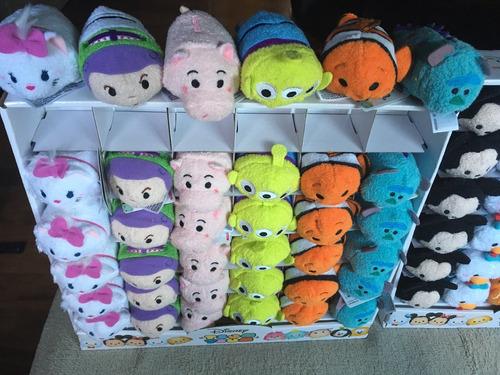 tsum tsum mini peluches original toybox línea 2017
