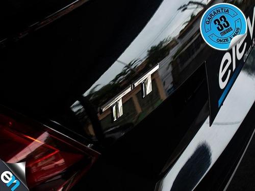 tt 2.0 tfsi coupé attraction 2015