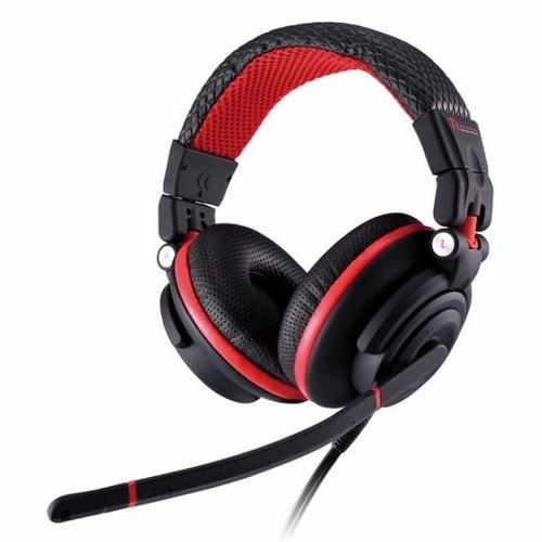 tt ht-drc009ecre esports dracco captain gaming headset negro