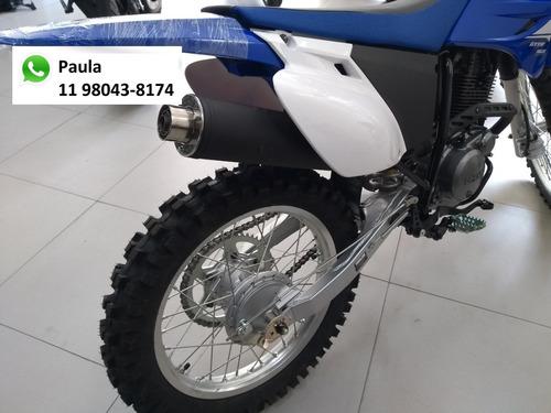 tt-r 230 yamaha