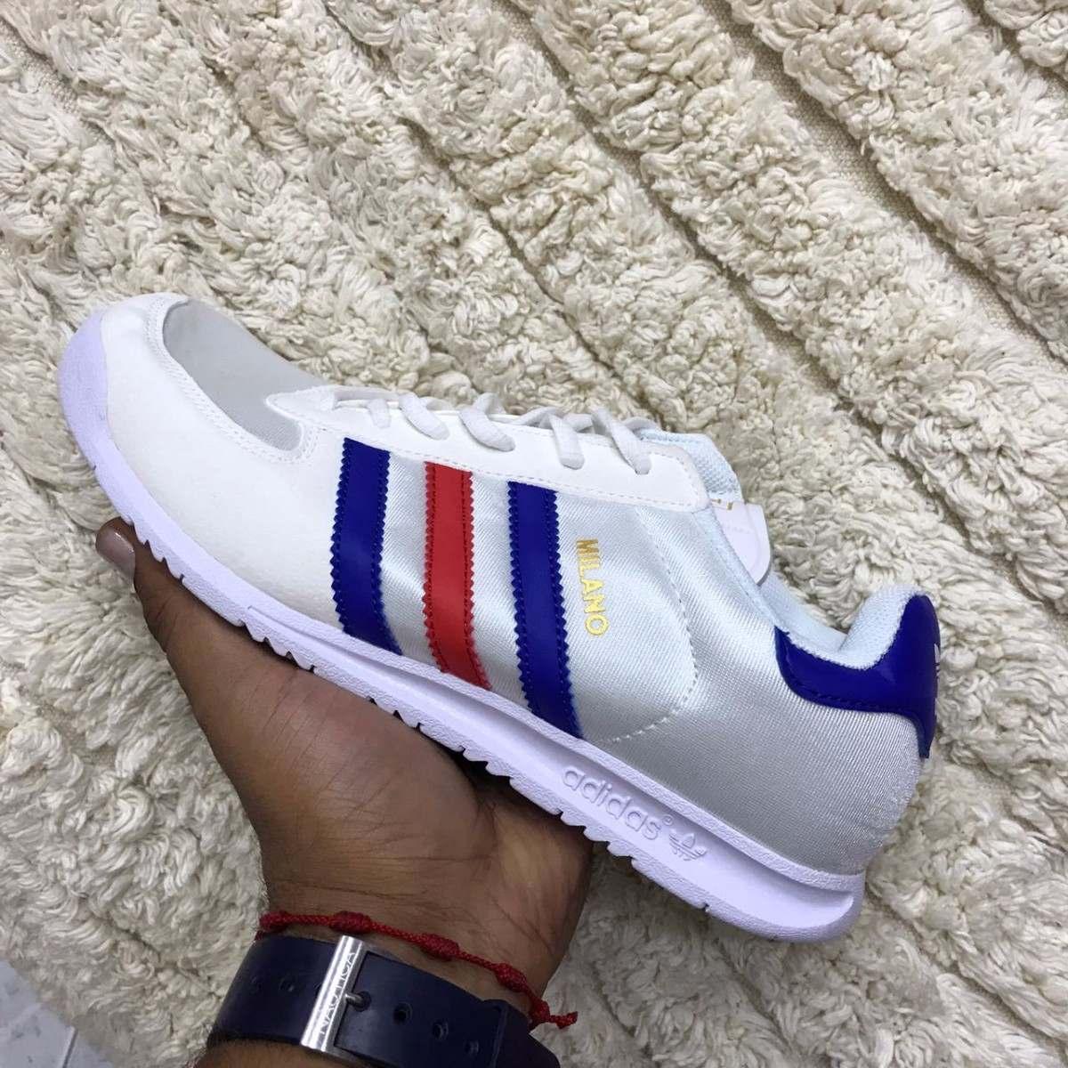 adidas milano zapatillas