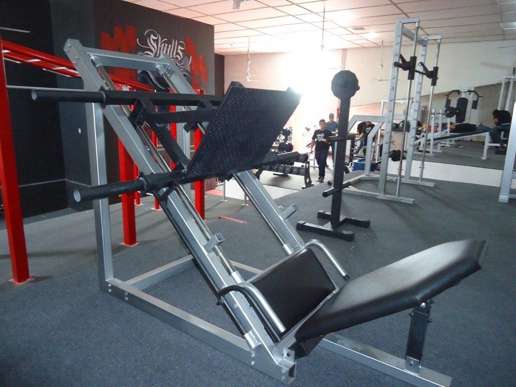 Tu gym basico por solo 77000 fabricantes equipo de for Aparatos fitness