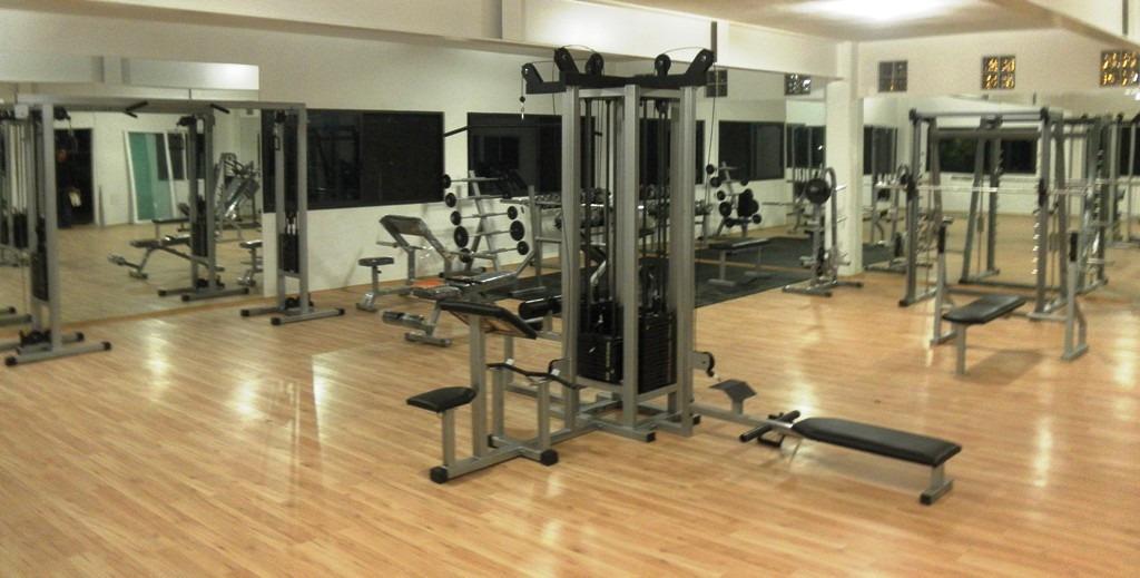 Tu gym basico por solo 97500 fabricantes equipo de for Gimnacio o gimnasio