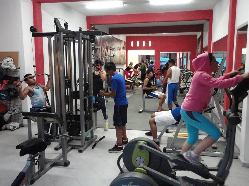 Tu gym basico por solo 97500 fabricantes equipo de for Tu gimnasio