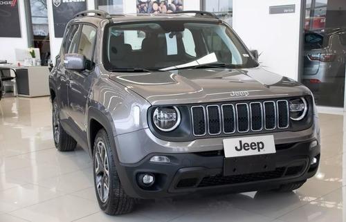 tu jeep en cuotas - interés 0% - financiá hasta el 70%