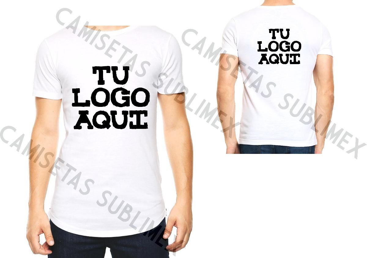 358e3fee4d86c tu logo aqui playeras personalizada manda tu diseño camiseta. Cargando zoom.