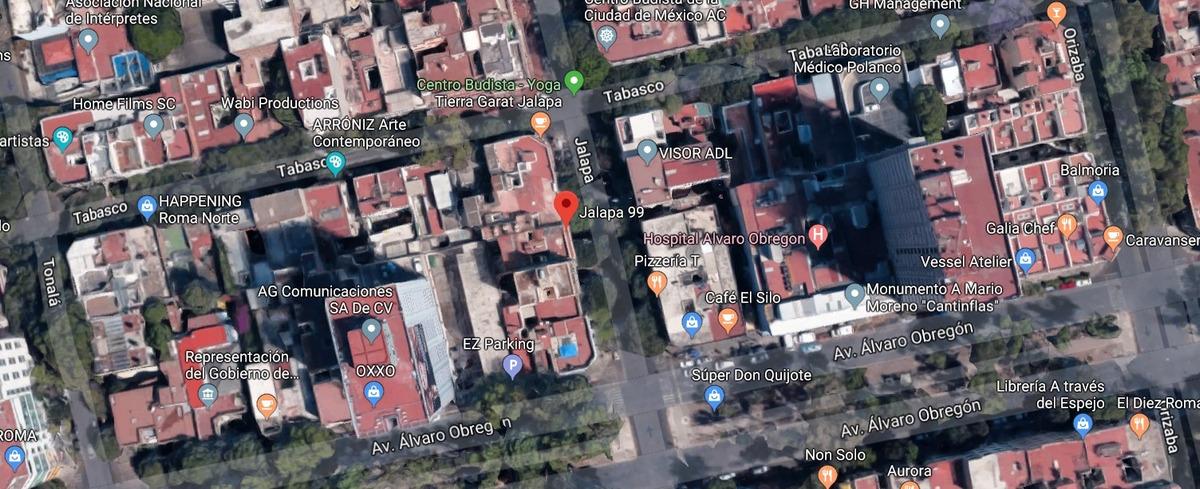 ¡tu mejor opción, remates bancarios! en roma norte