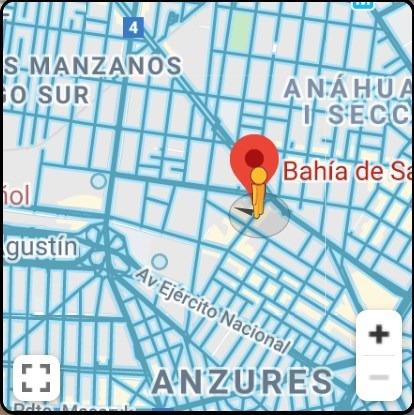 tu mejor opción, venta directa en anahuac 1 seccion