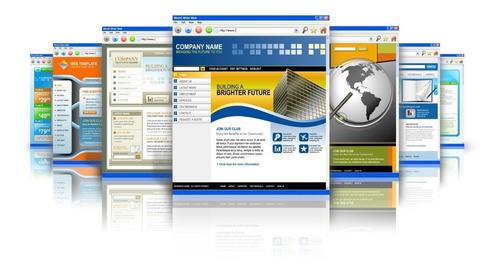 tu página web económica y profesional