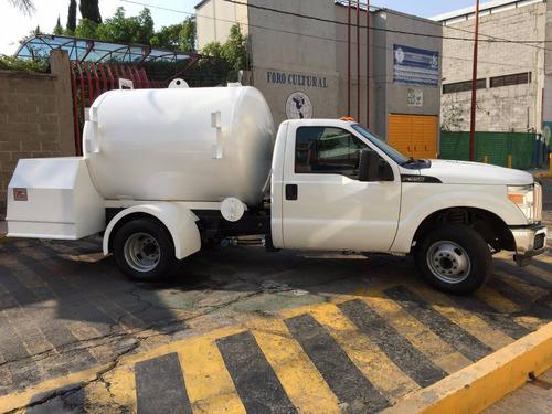 tu pipa de gas lp, 4250 lts lista para trabajar !!!!
