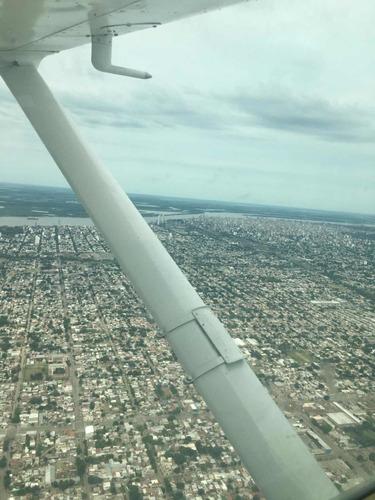 tu primer vuelo en avioneta