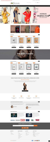 tu propia tienda en línea, tienda virtual, ecommerce