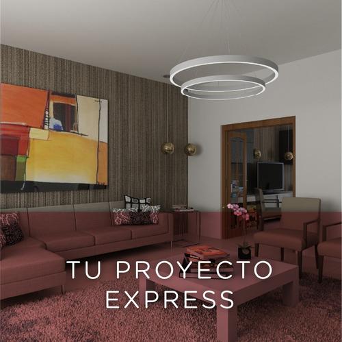 tu proyecto express