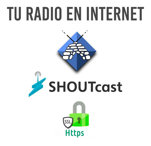 tu radio por internet: streaming audio