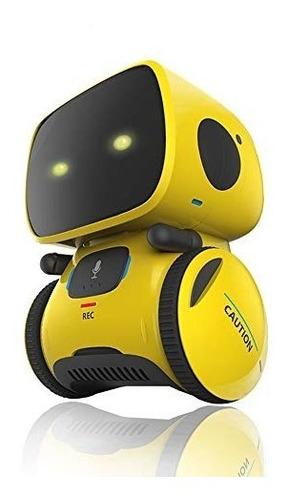 tu robot de juguete mas blando; adecuado para ninos; dialogo