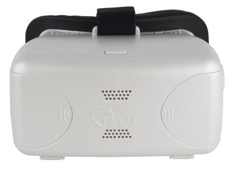 tu teléfono en un portal de realidad virtual en cuestión de