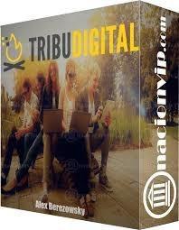 tu tribu digital paso a paso camino al exito alex berezowsky