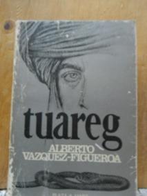Alberto Vazquez Figueroa Tuareg Pdf