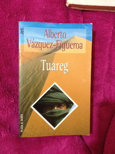 tuareg   -   alberto vazquez - figueroa