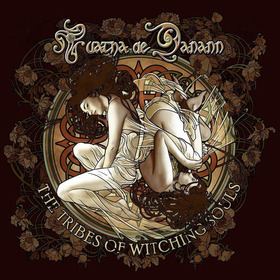 Tuatha De Danann - The Tribes Of Witching Souls - Lacrado