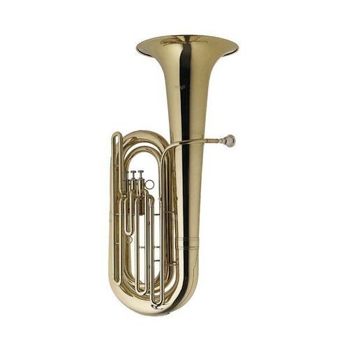 tuba 3 pistones c/funda stagg bm champagnat mjm