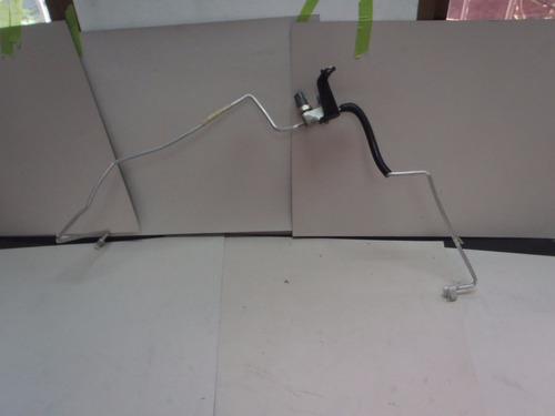 tuberia alta aire acondicionado corolla 2003 - 2008  nueva