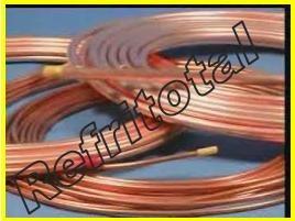 tuberia de cobre 1/2   al mejor precio   *-- oferta--*