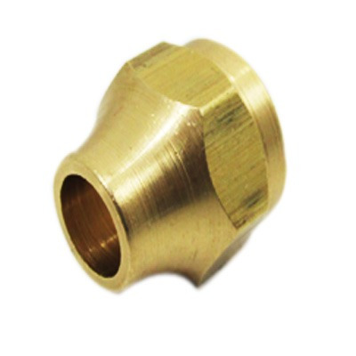 tubería de cobre 3/8  conexiones bronce