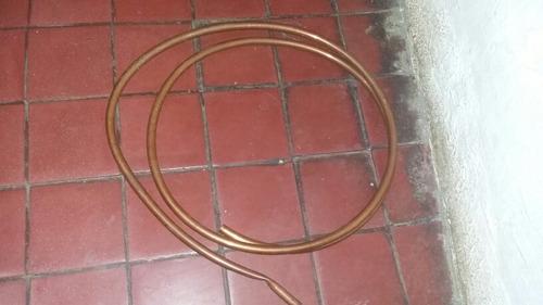 tuberia de cobre 5\8