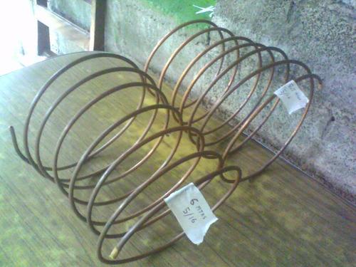 tuberia de cobre