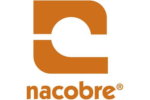 tuberia de cobre flexible 1/4 3/8 1/2 5/8 3/4 7/8 nacobre