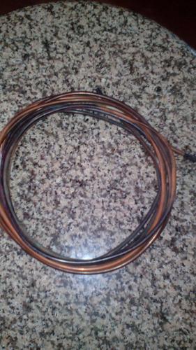 tubería de cobre flexible 5/16el percio publicado espor 9mts