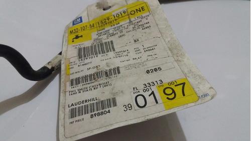 tuberia o manguera cajetin de dirección impala gm 15291019