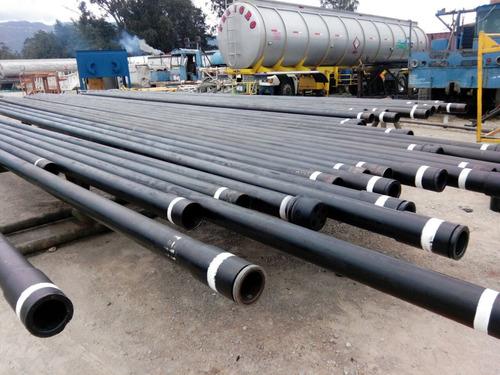 tubería petrolera colombia