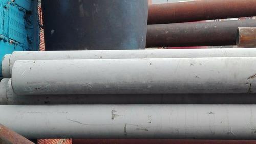 tubería petrolera de 6  sch 120