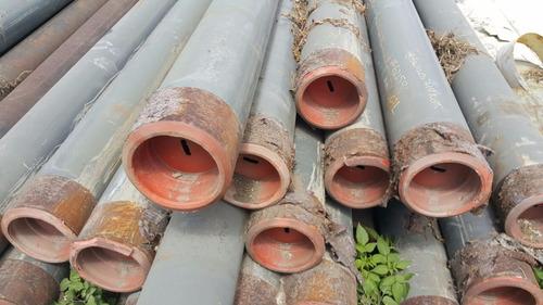 tubería petrolera de 8' sch 120 x 12 mts nueva