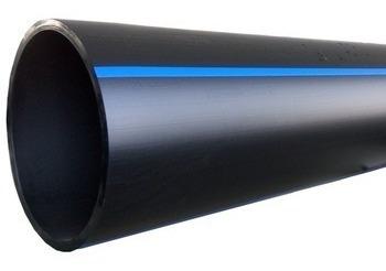 tubería rollo polietileno alta densidad pn10 20mm por 100m