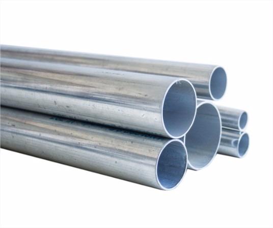 Tuberia tubo para electricidad emt 1 aluminio bs 2 - Tuberia para instalacion electrica ...