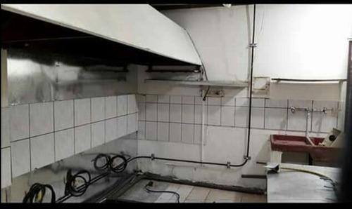 tuberias a gas lp y mantenimiento de equipos.