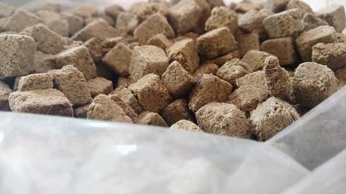 tubifex liofilizado alimento y comida 1 kilo envío gratis