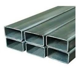 tubo 100 x 40 de 2,30 mm de 5,90 mts