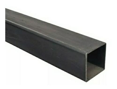 tubo 1x1 x 1.2 x 6mts pulido calibre 18