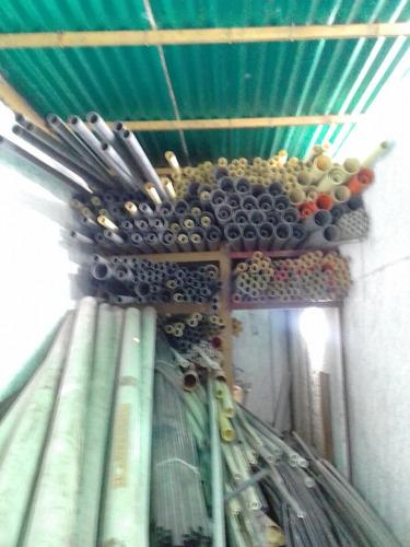 tubo 4  x3mts standard marca tubrica/pavco