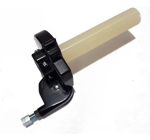 tubo acelerador rapido 2 tiempos universal solomototeam