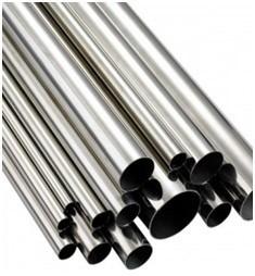 tubo acero inoxidable 304 1pulg. x 1.2mm x 5.80mts
