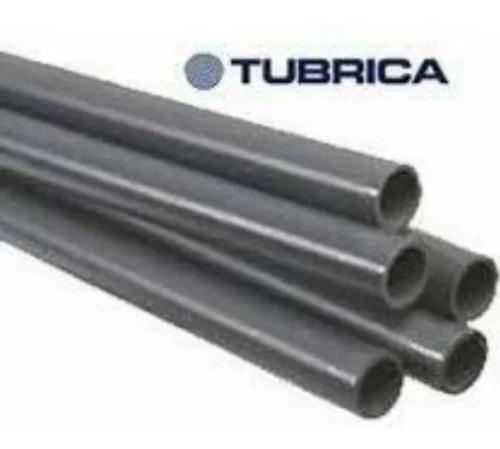 tubo agua fria 1/2, 3/4, 1, 2, 3, 4 tubrica o pavco
