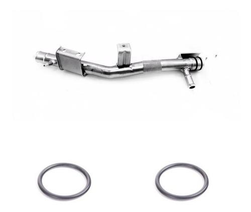 tubo cano d'água refrigeração ford ranger 2.3 duratec 01/12