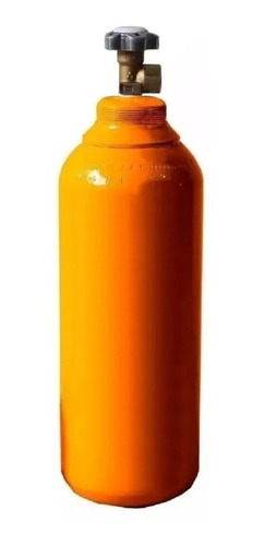 tubo cilindro argon 3 mts3 bajo medidas 74 x 23cm oferta