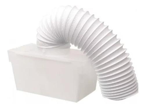 tubo condensador para secadoras de ropa todos los modelos